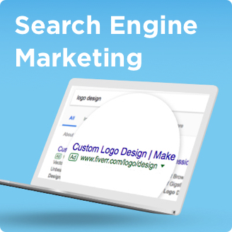 Seach Engine Marketing